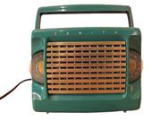 Zenith 'Zenette' Tube Amp Radio