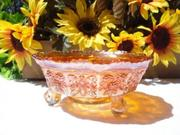 Beautiful Vintage Glassware