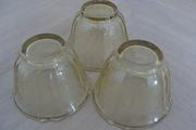 Depression Glass Jello Cups