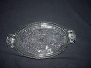 Duncen Miller Glass Co. Pattern Early American Sandwich #41