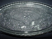Duncan Miller Glass Co. Pattern Early American Sandwich #41