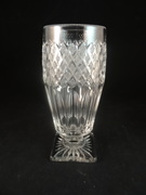 Elegant Cut Glass