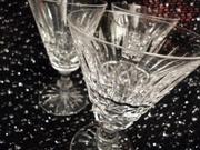 Waterford Crystal Stems