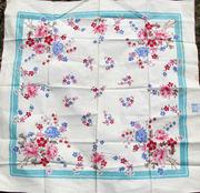 "<a href=""http://www.rickrack.com/tc/tc760.html"">Vintage Super-Spun Floral tablecloth</a>"