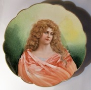 Limoges plate1