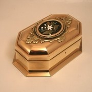 Jewelry Casket Box
