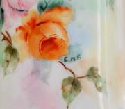 Creamer, detail