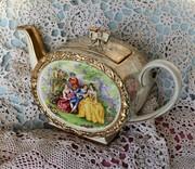 Tea and Romance