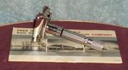 1959 Gillette Refurbished RePlated FatBoy Razor E4–21 (1)