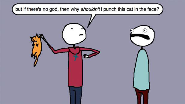 Punch This Cat