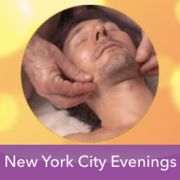 New York Tantric Touch, Intimacy and Massage: An Evening Workshop