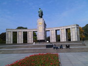 Red Army Memorial Berlin
