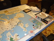 Day 4 GMT A World at War Brits have still not Invaded France!