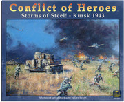 Storms of Steel----Kursk