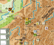 3_ End of Allied Movement [North Sector] - 5 April (combat yet to come)