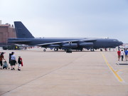 Tinker AFB airshow 2008