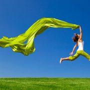 Yoga Ritual zum Jahresbeginn - Aufbruch durch Loslassen