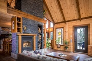 Fireplace Trends for Fall