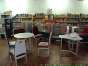 My Library Children Section