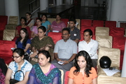 World Book & Copyright Day  at Divisional Library, Sector-34, Chandigarh.