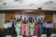 One Day Meet at Shiv Nadar University on 11th March, 2013