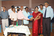 Medical College Book Exhibition (24/2/2009) in our College Campus.
