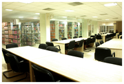 Lendi Institute of Engineering & Technology Library