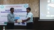 International Conference at Kalinga Institute of Industrial Technology (KIIT), Odisha