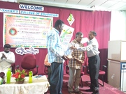 Three Days Program of UGC - NET Preparatory for Library and Information Science Professionals