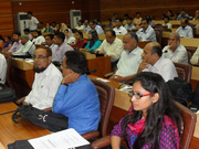 K-2013: National Conference on 'Managing Information Resources in Digital Environment'