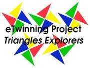 Proyecto eTwinning: Triangles explorers