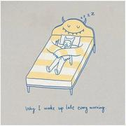 Durmiendo con mi pesadilla...