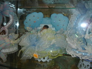 TOP CAKE BABY SHOWER