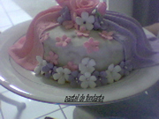 pastel dia de la madre