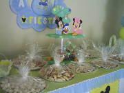 Decoración Bebe Mickey