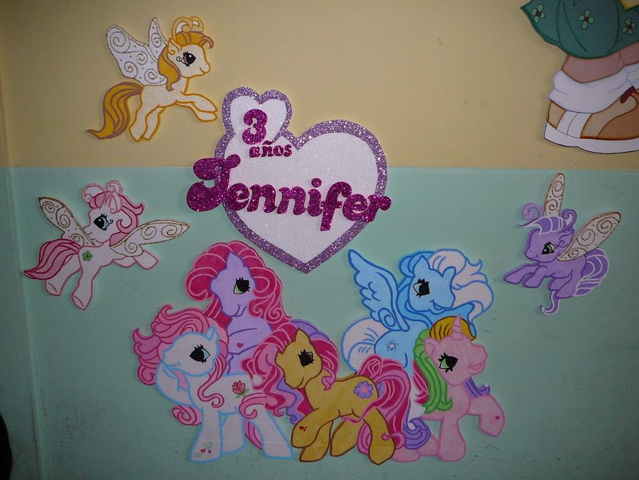 decoracion (pony)
