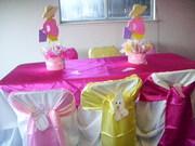 centros de mesa mujer embarazada