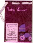 INVITACION baby shower
