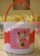 Dulcero Minnie Mouse