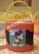 Dulcero Mickey Mouse