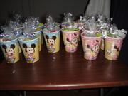 Dulcero De Baby Mickey & Baby Minnie