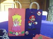 Cotillones Mario Bross