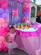 Fiesta Angellina Ballerina