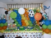 Fiesta de Deportes