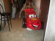 RAYO CARS