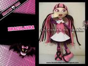 Monster High Draculaura