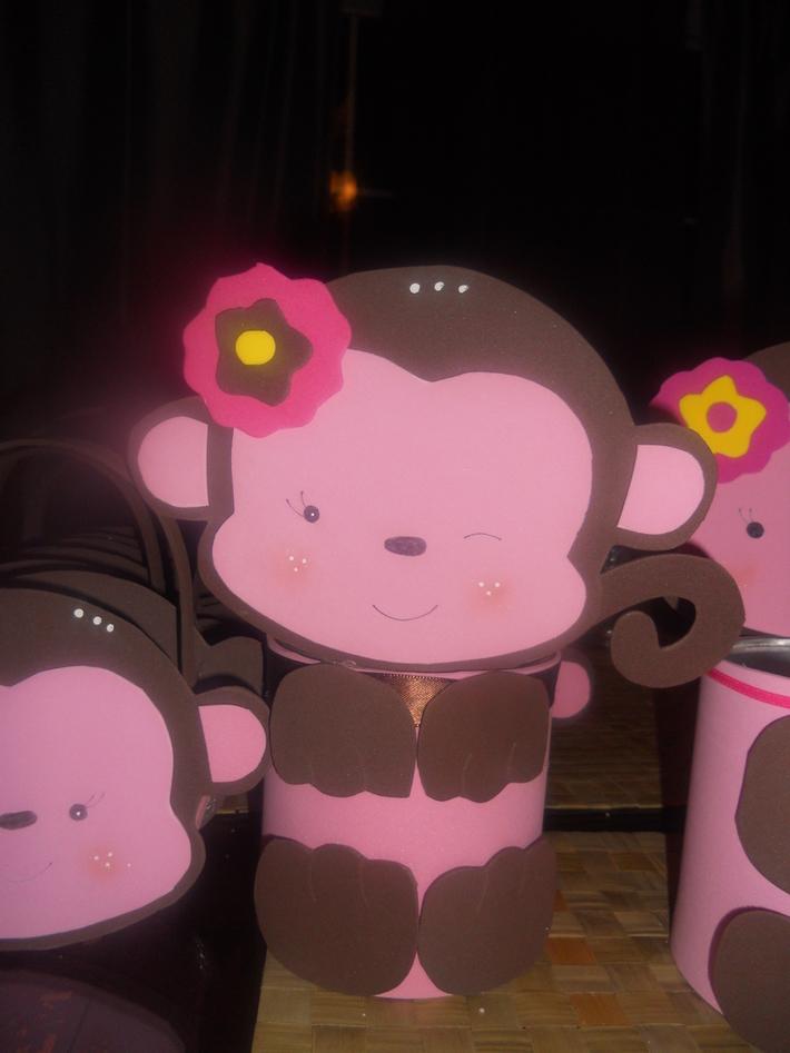 dulceros de monkys
