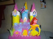 casillo de princesa