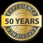 50-years-seal