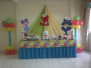 BABY SHOWER ELMO BEBE
